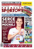 Przegląd Sportowy - 2018-06-18