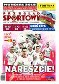 Przegląd Sportowy - 2018-06-19