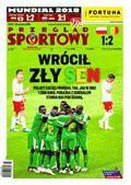 Przegląd Sportowy - 2018-06-20