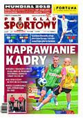 Przegląd Sportowy - 2018-06-21
