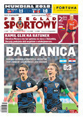 Przegląd Sportowy - 2018-06-22