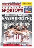 Przegląd Sportowy - 2018-06-23