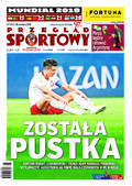 Przegląd Sportowy - 2018-06-26