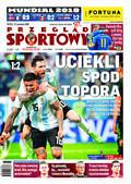 Przegląd Sportowy - 2018-06-27