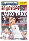 Przegląd Sportowy - 2018-06-29