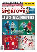 Przegląd Sportowy - 2018-06-30