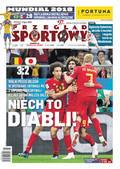 Przegląd Sportowy - 2018-07-03