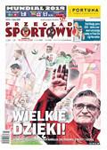 Przegląd Sportowy - 2018-07-04
