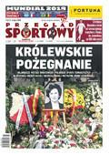 Przegląd Sportowy - 2018-07-06