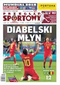 Przegląd Sportowy - 2018-07-07