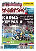 Przegląd Sportowy - 2018-07-09