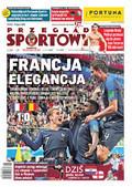 Przegląd Sportowy - 2018-07-11