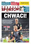 Przegląd Sportowy - 2018-07-12