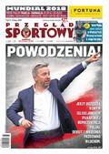Przegląd Sportowy - 2018-07-13