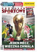 Przegląd Sportowy - 2018-07-14