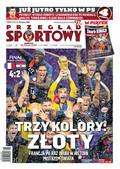 Przegląd Sportowy - 2018-07-16