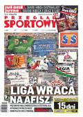Przegląd Sportowy - 2018-07-20