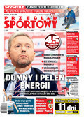 Przegląd Sportowy - 2018-07-24