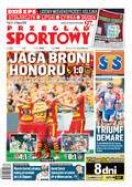 Przegląd Sportowy - 2018-07-27