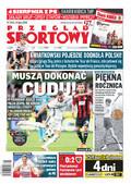 Przegląd Sportowy - 2018-07-31