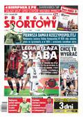 Przegląd Sportowy - 2018-08-01