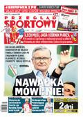 Przegląd Sportowy - 2018-08-02