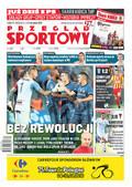 Przegląd Sportowy - 2018-08-04