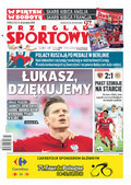 Przegląd Sportowy - 2018-08-06