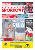 Przegląd Sportowy - 2018-08-07