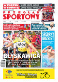 Przegląd Sportowy - 2018-08-09