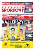 Przegląd Sportowy - 2018-08-11