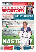 Przegląd Sportowy - 2018-08-14