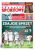 Przegląd Sportowy - 2018-08-17