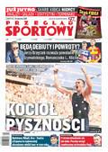 Przegląd Sportowy - 2018-08-23