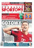 Przegląd Sportowy - 2018-08-24