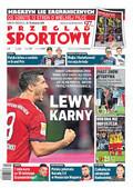Przegląd Sportowy - 2018-08-25
