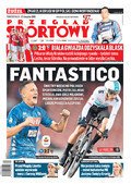 Przegląd Sportowy - 2018-08-27