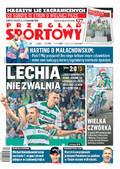 Przegląd Sportowy - 2018-09-01