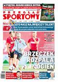 Przegląd Sportowy - 2018-09-04