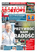 Przegląd Sportowy - 2018-09-07