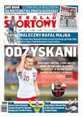 Przegląd Sportowy - 2018-09-08