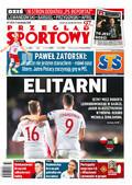 Przegląd Sportowy - 2018-09-11