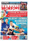 Przegląd Sportowy - 2018-09-25