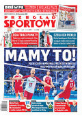 Przegląd Sportowy - 2018-09-29