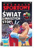 Przegląd Sportowy - 2018-10-01