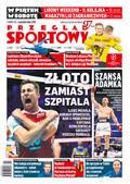 Przegląd Sportowy - 2018-10-04