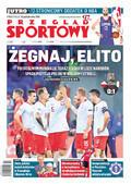 Przegląd Sportowy - 2018-10-15