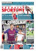 Przegląd Sportowy - 2018-10-29