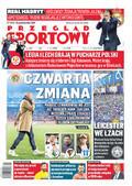 Przegląd Sportowy - 2018-10-30