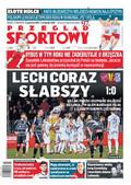 Przegląd Sportowy - 2018-10-31